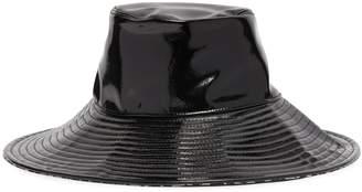 Eric Javits 'Driptidoo' patent hat
