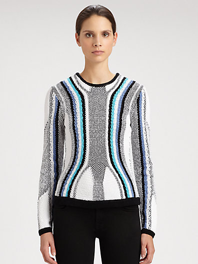 Peter Pilotto Knit Pullover