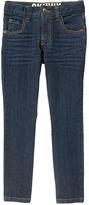 Gymboree Denim Boarder Wash Skinny-Fit Jeans - Boys