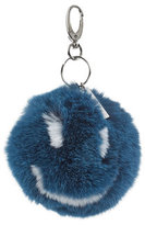 Steffen Schraut Fur Keychain