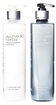 Caroline Chu Ayurvedic Herbal Thickening Boost Shampoo & Conditioner Duo (16.9 OZ)