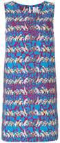 Ultràchic animal print dress