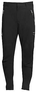 Balmain Men's Chino Cargo Pants