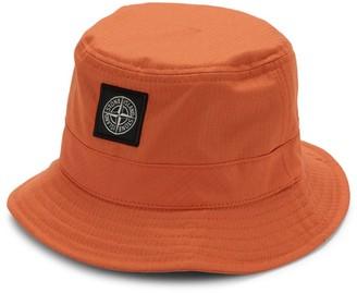 Stone Island Reflective Bucket Hat