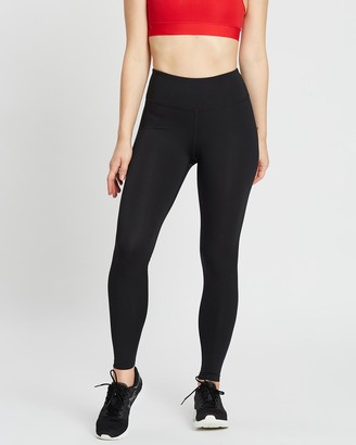 Asics Women's Tights - High Waisted Tight - Women's - Size One Size, XS at The Iconic