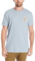 Nautica Men's Distressed Warship Graphic T-Shirt