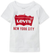 Levi's Toddler Boys) Skyline Tee