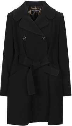 Dolce & Gabbana Coats