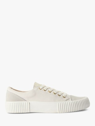 Shoe The Bear Andrea Lace Up Trainers