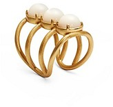 Tory Burch Cabochon Statement Ring
