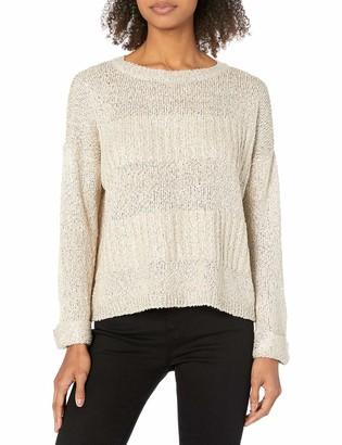 Jack by BB Dakota Women's Boatneck Sweater