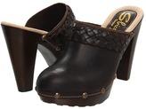 Sbicca Hutton (Brown) - Footwear