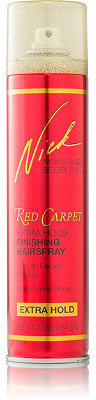 Nick Chavez Beverly Hills Red Carpet Ultra Hold Finishing Spray