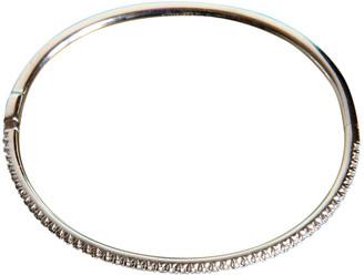 Tiffany & Co. Silver White gold Bracelets