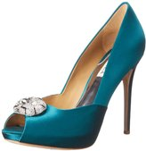 Badgley Mischka Women's Pearla Dress Pump