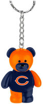 Forever Collectibles Chicago Bears Bear Keychain