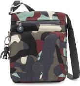 Kipling New Eldorado Printed Crossbody Bag