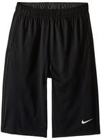 Nike Fly Short (Little Kids/Big Kids)