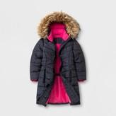 Stevies Girls' Puffer Jacket