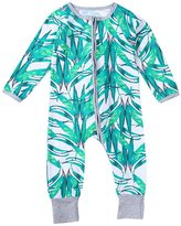 Lestore Touched By Nature Organic Cotton Bodysuit Costume Outfits (12-18 Months)