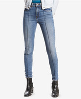 Levi's 721 Cotton High-Rise Skinny Jeans