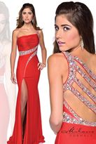 Milano Formals - E1713 Prom Dresses