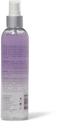 Design Essentials Agave & Lavender Moisturizing Blow Dry & Style Primer