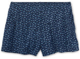Ralph Lauren Girls' Floral-Print Shorts