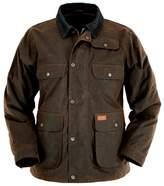 Outback Trading Men's Overlander Jacket