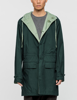 Norse Projects Claes Poplin Jacket