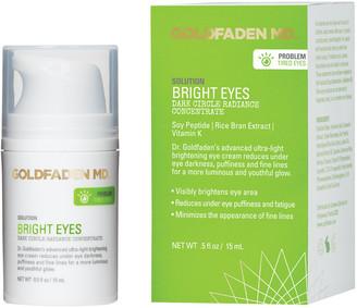 Goldfaden Bright Eyes Dark Circle Radiance Complex 15Ml
