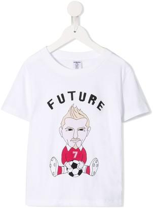 Ground Zero Footballer T-shirt