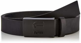 G Star Men's Data Pin Belt