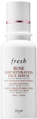 Fresh Rose Deep Hydration Face Serum