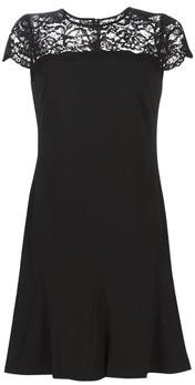 Lauren Ralph Lauren CALLY women's Dress in Black