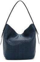 Cole Haan Bethany Large Leather Hobo