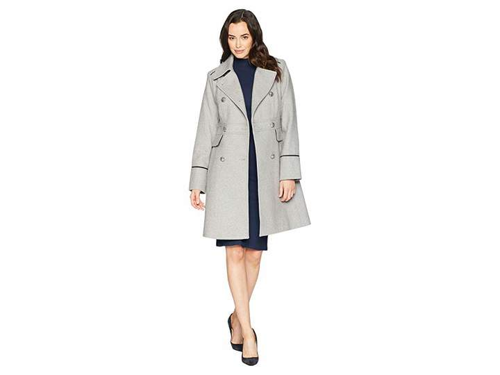 Vince Camuto Wool Coat R8361