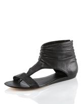 Irene Bootie Thong Sandal