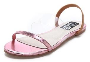 Cheap Monday Savior Flat Sandals
