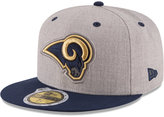 New Era Los Angeles Rams Total Reflective 59FIFTY Cap