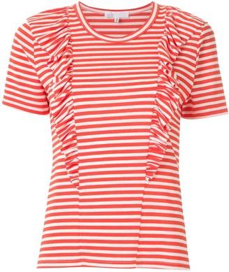 Nk John striped t-shirt