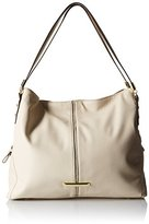 Anne Klein Kick Start Large 4 Poster Hobo Bag