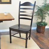 Asstd National Brand Thea Ladder Back Chair