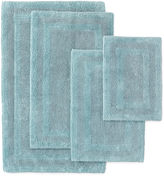 Asstd National Brand HygroCotton Soft Reversible Bath Rug Collection
