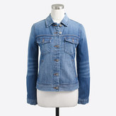 J.Crew Factory Denim jacket