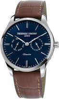 Frederique Constant Classics Dial Men's Watch FC-259NT5B6