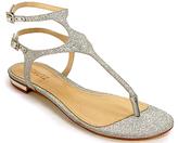Schutz Galey - Glitter Sandal
