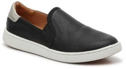 Ugg Leather Slip-on Sneaker | Shop the