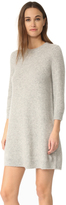 Theory Anderelle Cashmere Dress