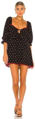 Majorelle Rebekka Mini Dress